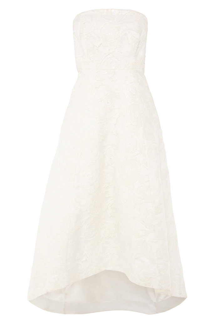 Wedding Dresses: InStyle Edits The Best