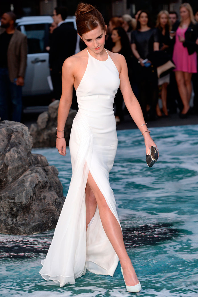 20 Fashion Moments That Made Us Take Serious Note Of Emma Watson's Style