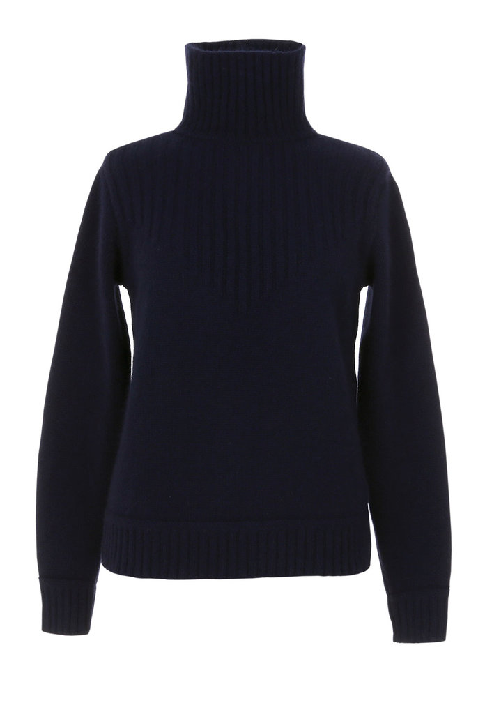 The Knitwear You'll Live In This Season