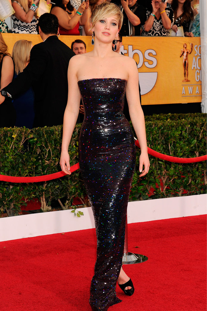SAG Awards 2014: The Red Carpet Round-Up