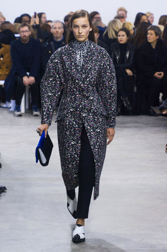 Proenza Schouler AW14, New York Fashion Week