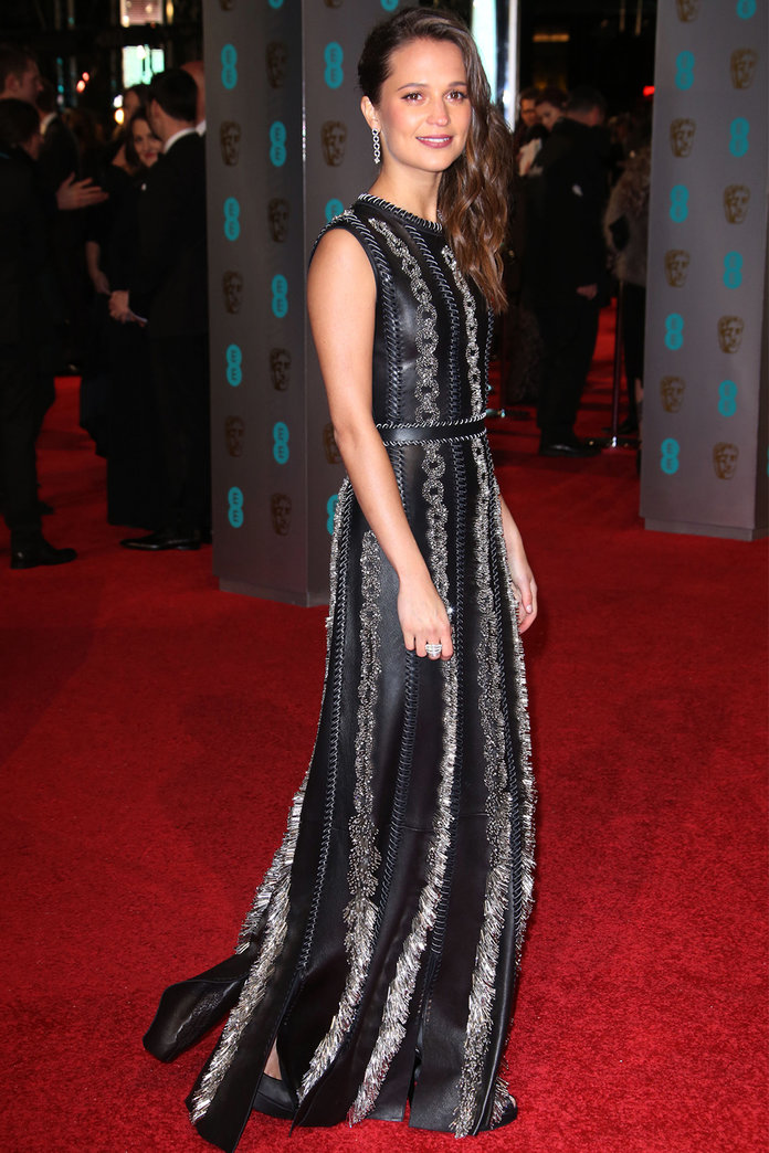 The 32 Most Swoon-Worthy BAFTA Dresses Of All Time
