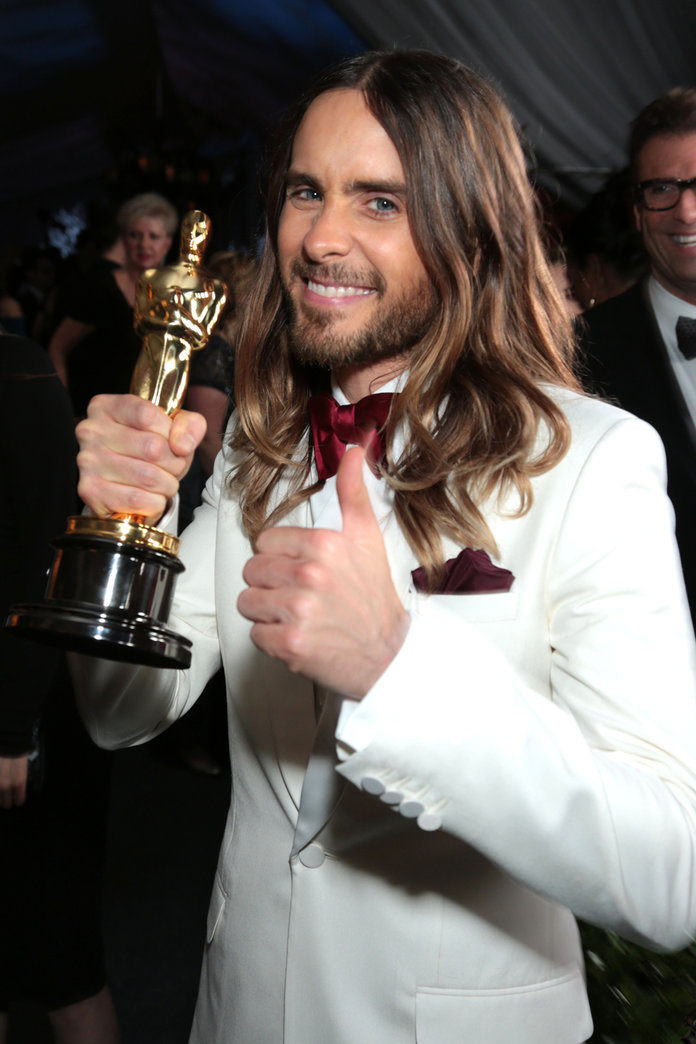 Oscars 2014: All The Best After Party Pictures