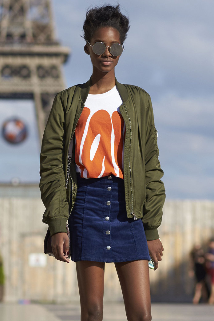 12 Bomber Jackets To Shop For The Changeable Weather