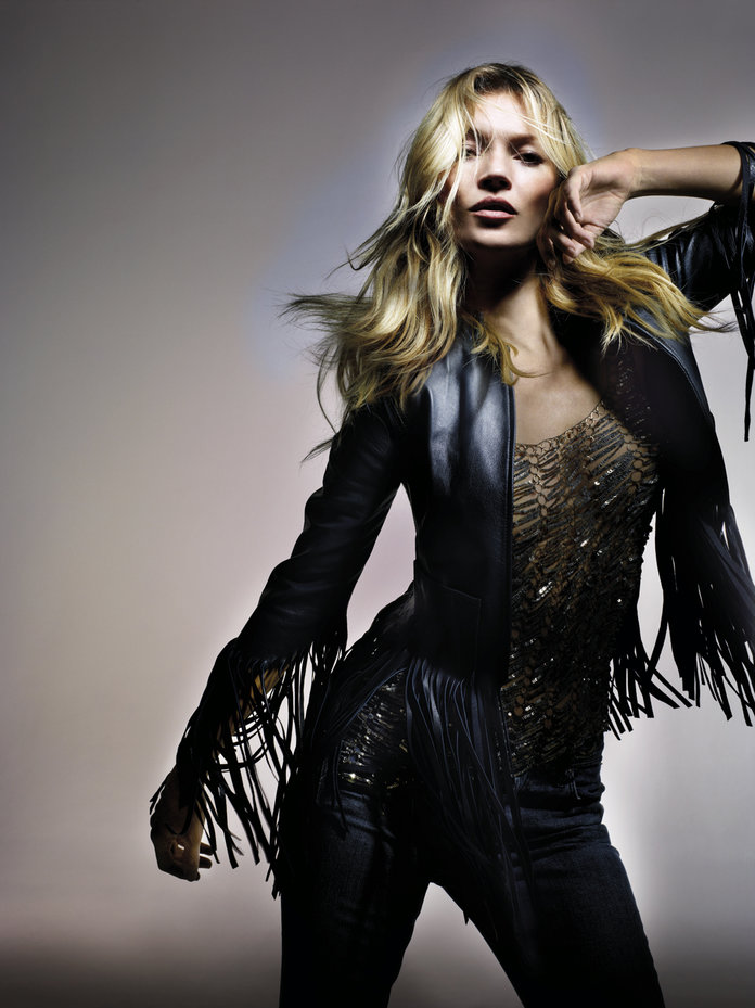 Kate Moss For Topshop: See The Collection