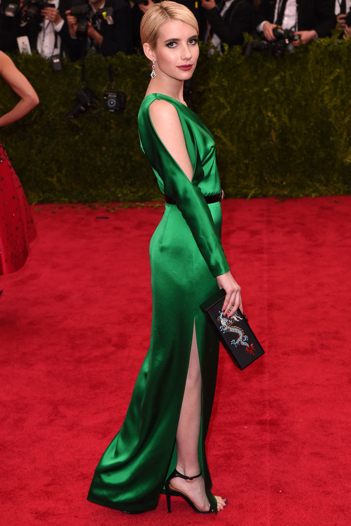 Met Gala 2015: The Best Dresses From The Night
