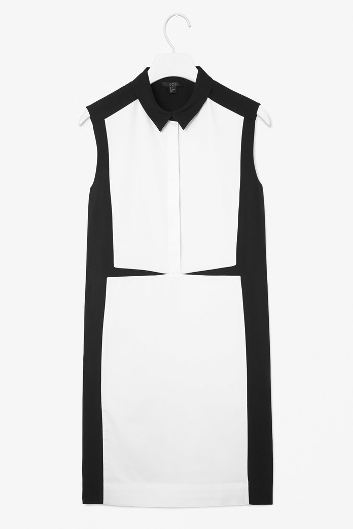 Monochrome: The InStyle Round-Up