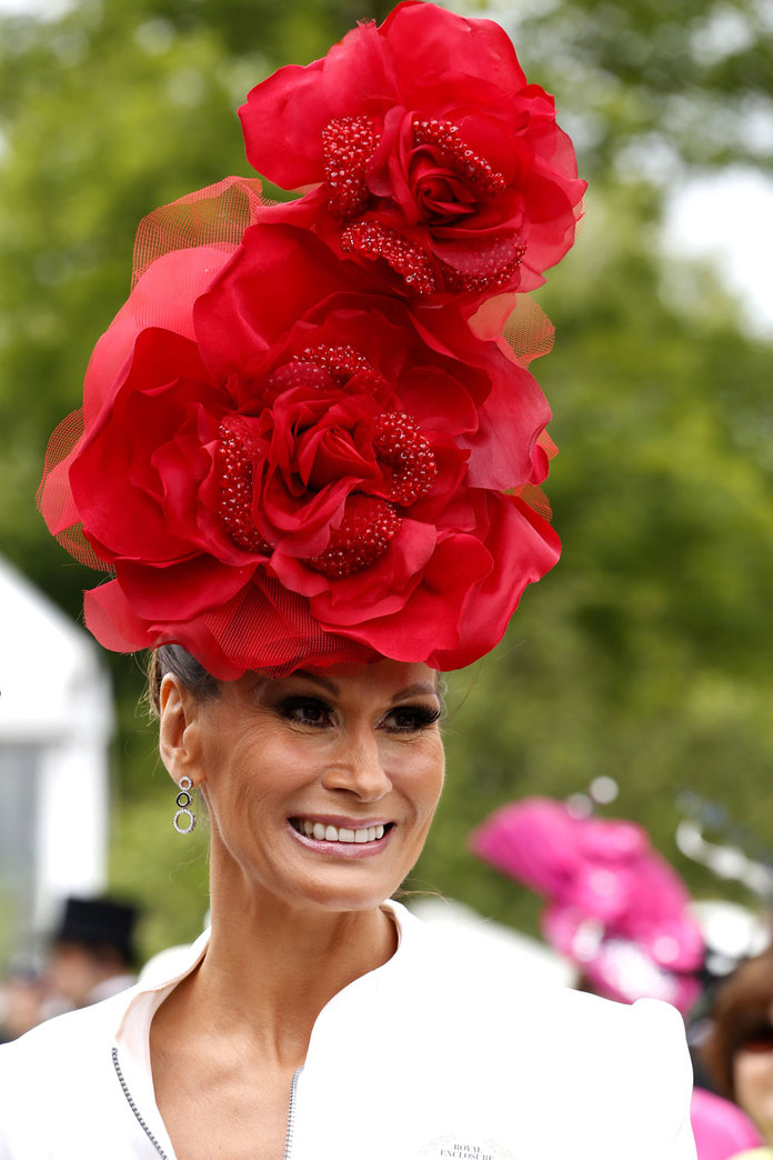 Ascot 2015: The Hats, Outfits And Moments You'll Want To See