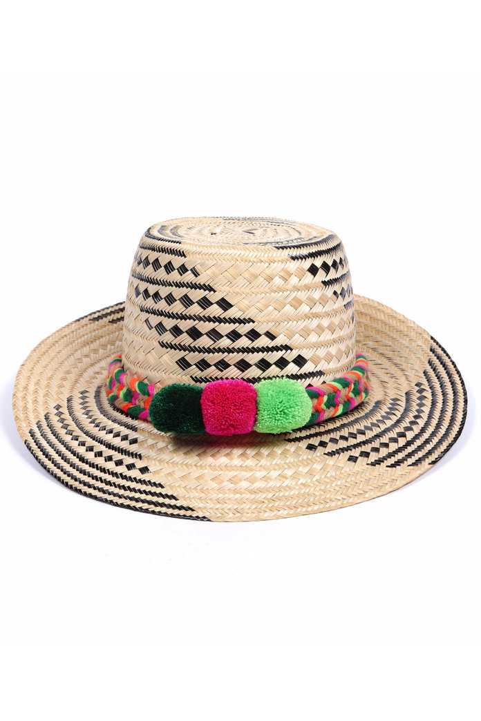 Summer Hats: InStyle's Edit Of The Best Headwear For The Heat