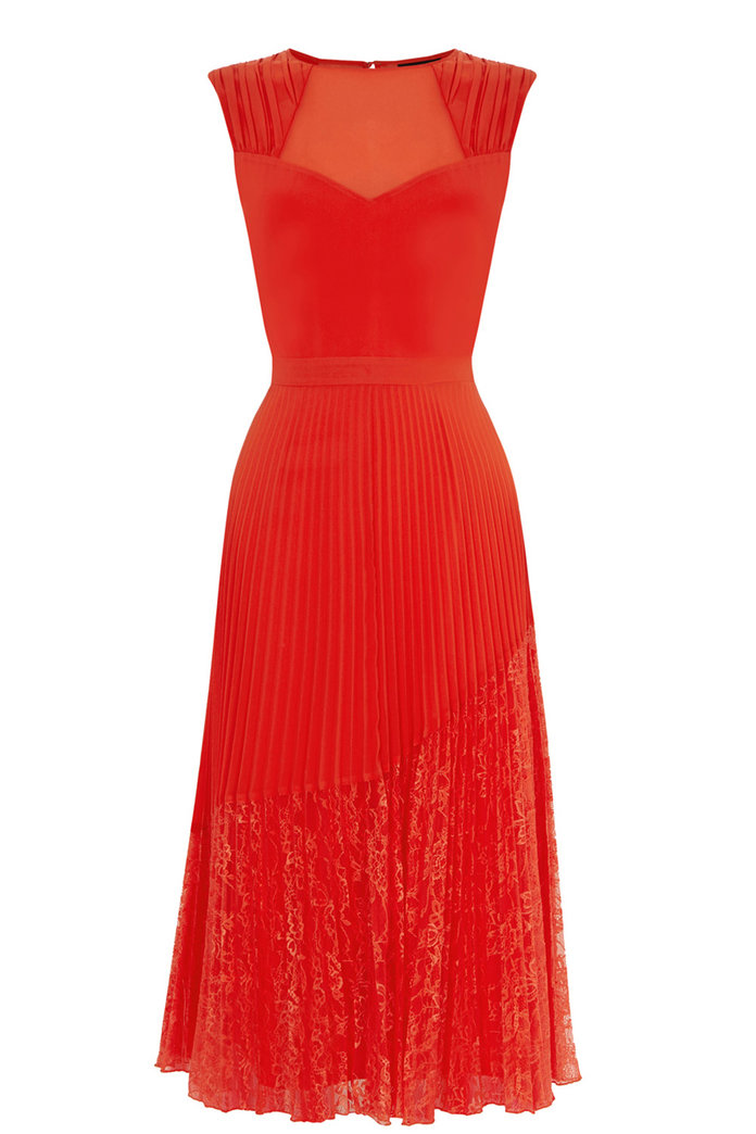 20 Red Dresses That'll Make Your Heart Skip A Beat