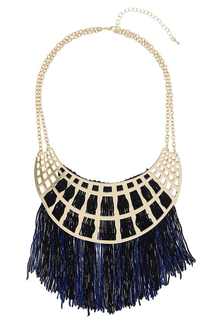 10 Wow-Worthy Statement Necklaces