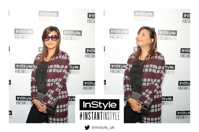 #InstantInStyle At Westfield London