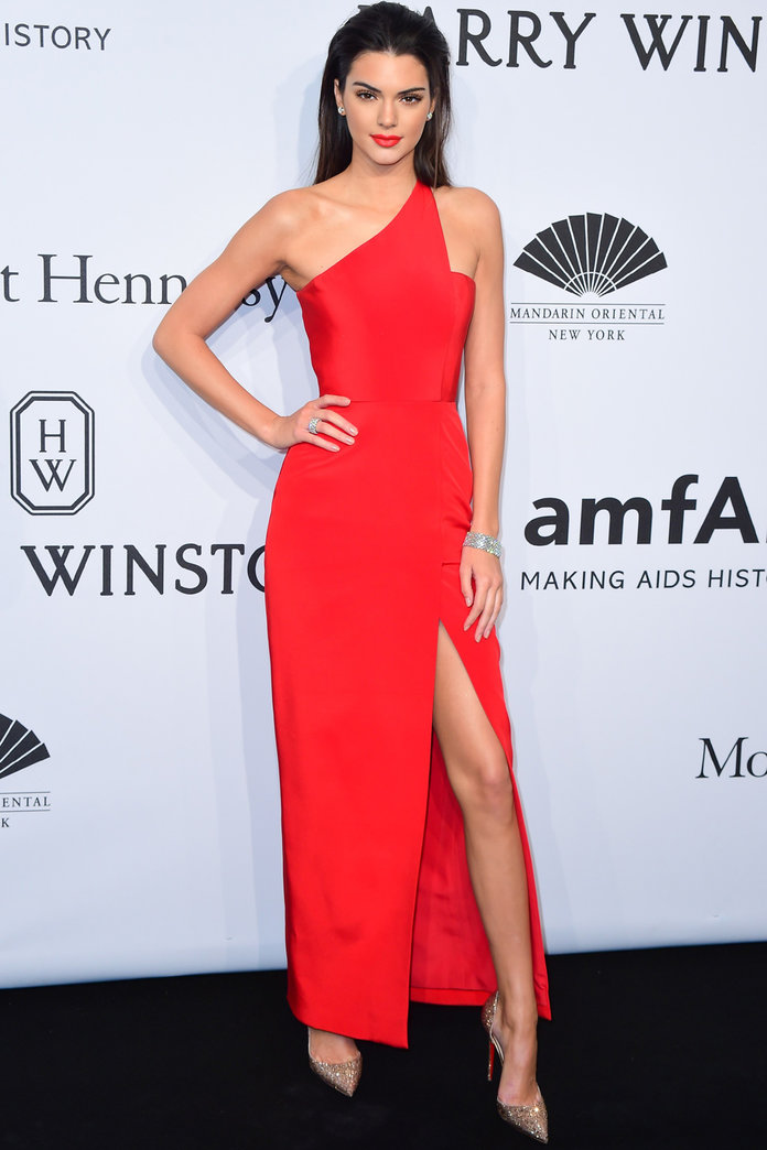 amfAR Gala: The 10 Stand-Out Looks...