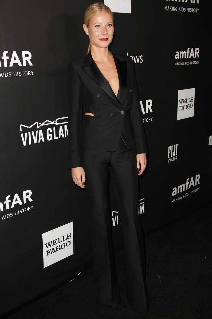 amfAR Inspiration Gala 2014: See Every Single Look, Right Here