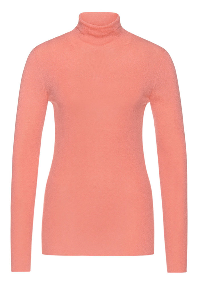 19 Roll Neck Jumpers To Layer Under Your Summer Dress
