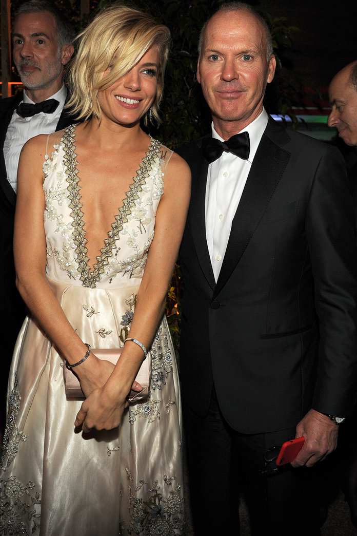 Golden Globes 2015: The After Party Pics You'll Want To See...