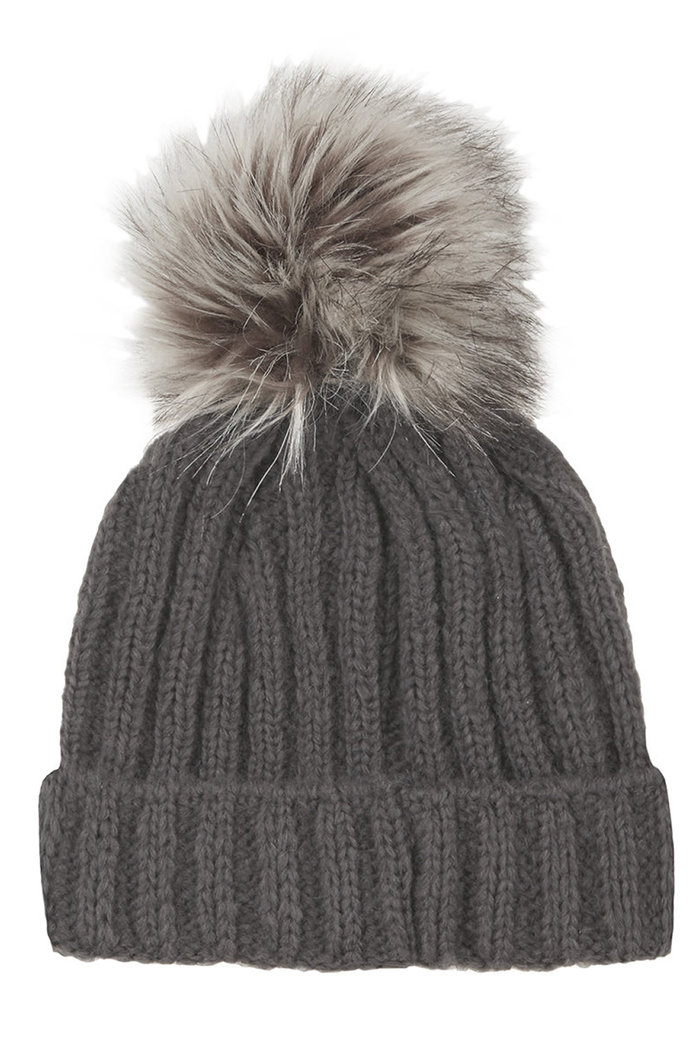 Top 10 Pompom Hats To See You Through The Winter