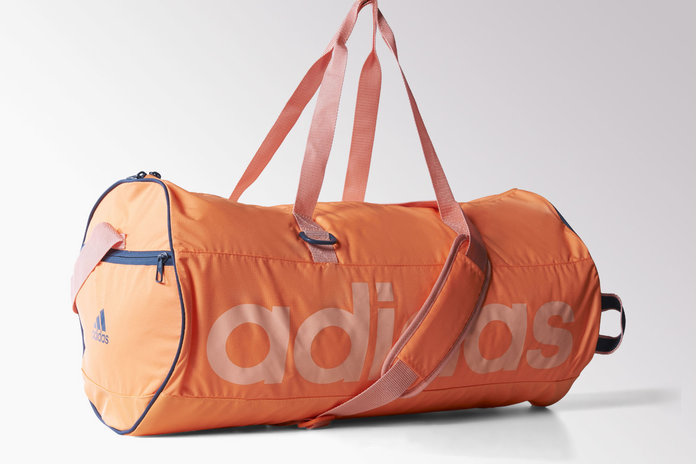 Sports Bags: 10 That'll Get You To The Gym In Style