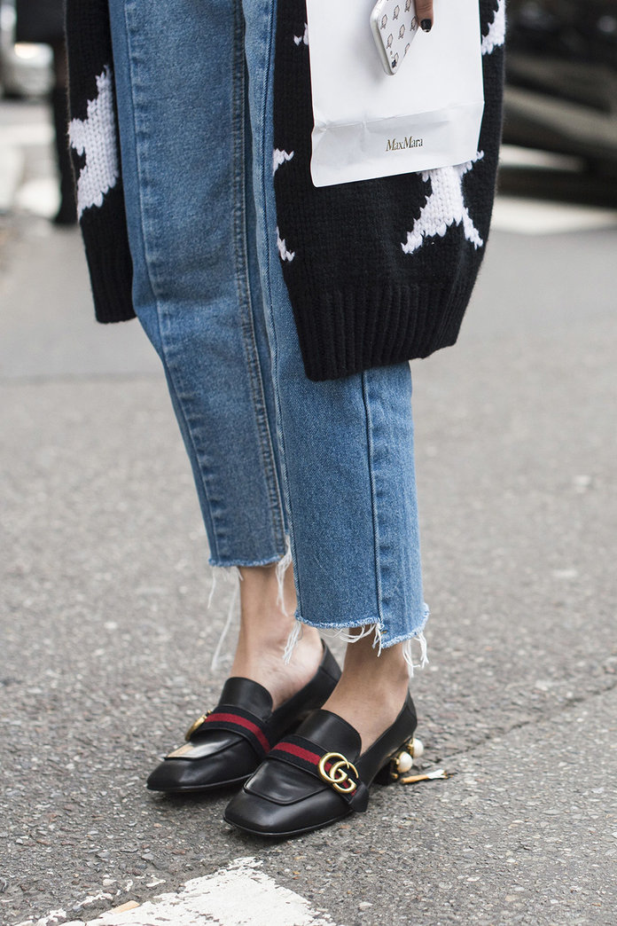 The Classic-But-Cool Power Shoe: 12 Loafers To Shop Now