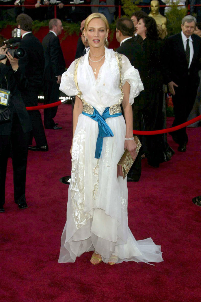 7 Oscar Looks You Will Never Forget