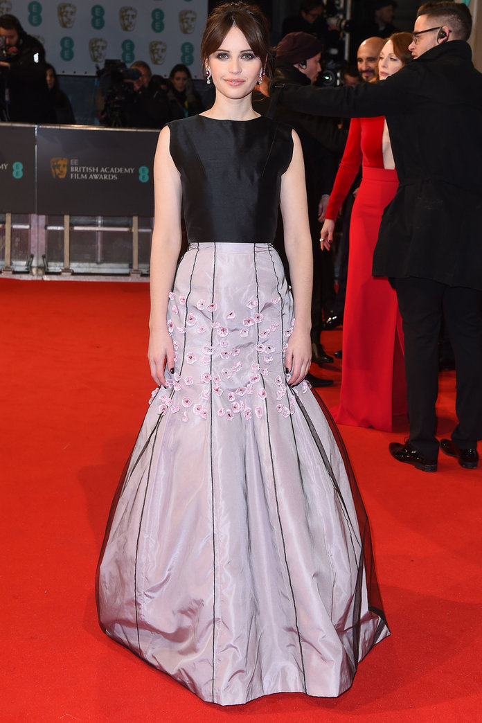 BAFTA Awards 2015: All The Best Red Carpet Pictures