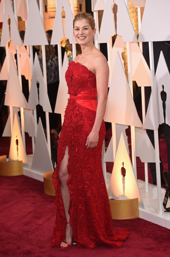 Oscars 2015: The Best Dresses, Cutest Couples And Most Memorable Moments...