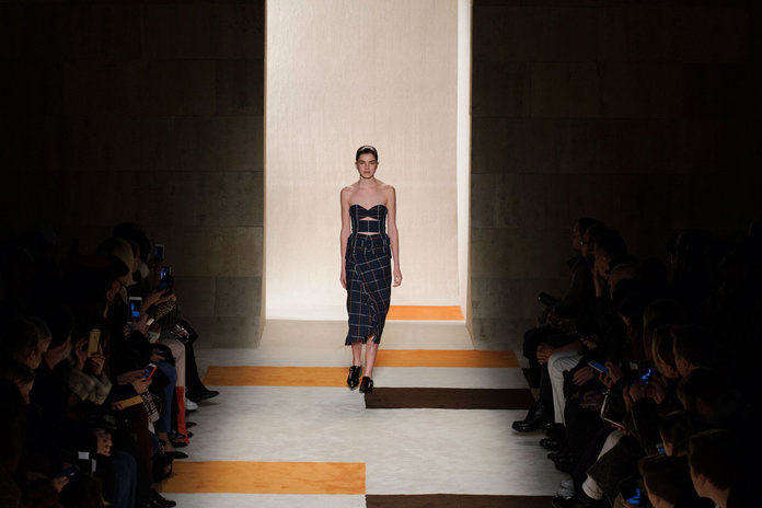 Victoria Beckham Collection NYFW AW16: All The Looks