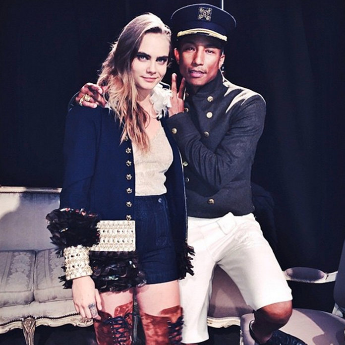 Chanel Paris-Salzburg Show In New York: All The A-List Show-Goers