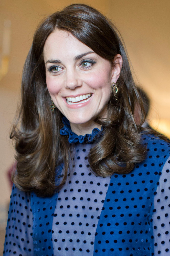 Kate Middleton's Hair History: Look Back At The Duchess's Best Styles To Date...