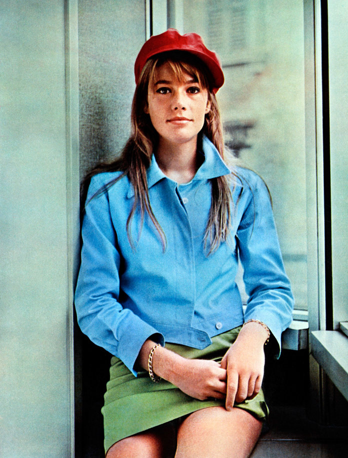 1960s Fashion: The Women Who Made The Decade Achingly Cool