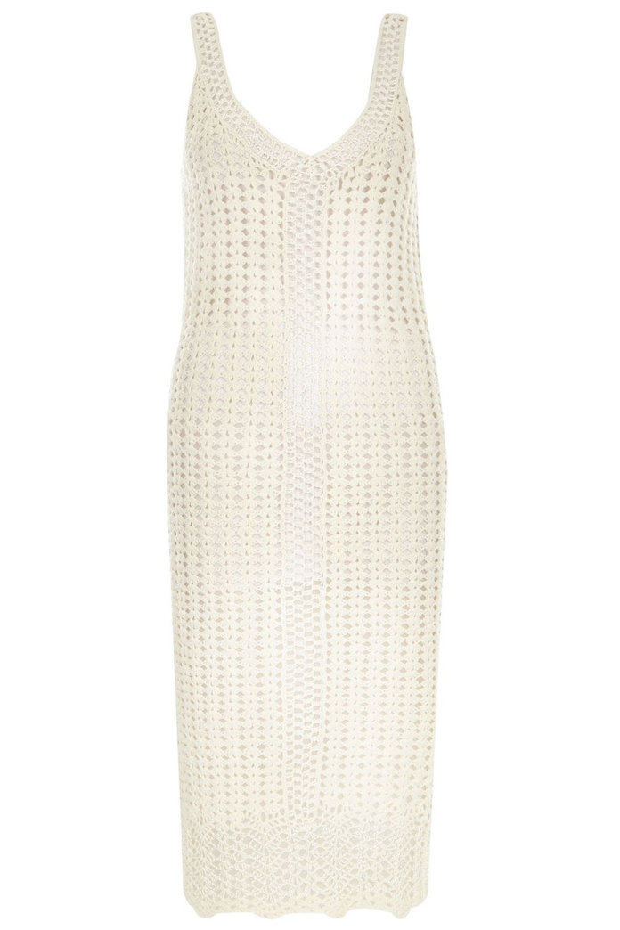 Crochet Dresses: 10 On Our Summer Wish List