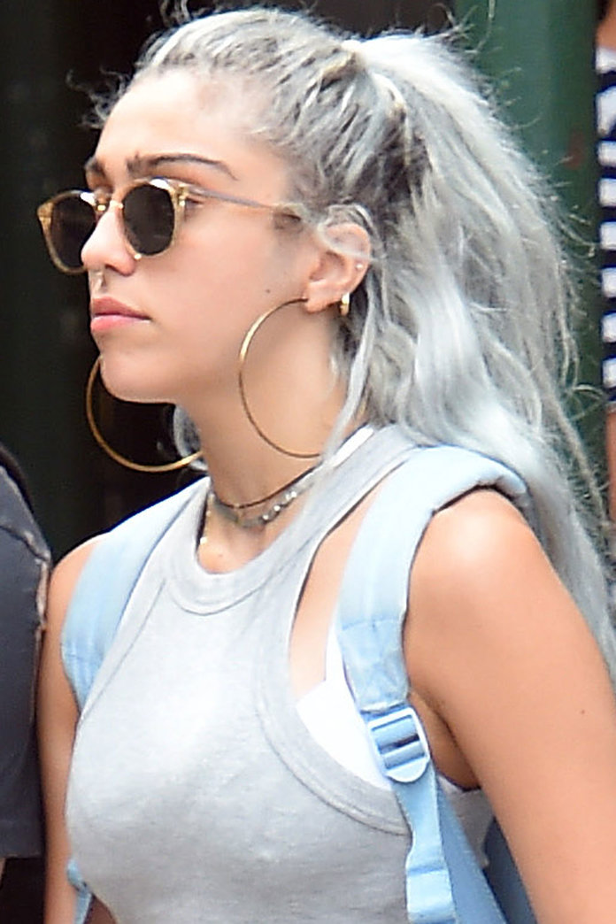 Grey Hair Trend: The A-List Styles We Love
