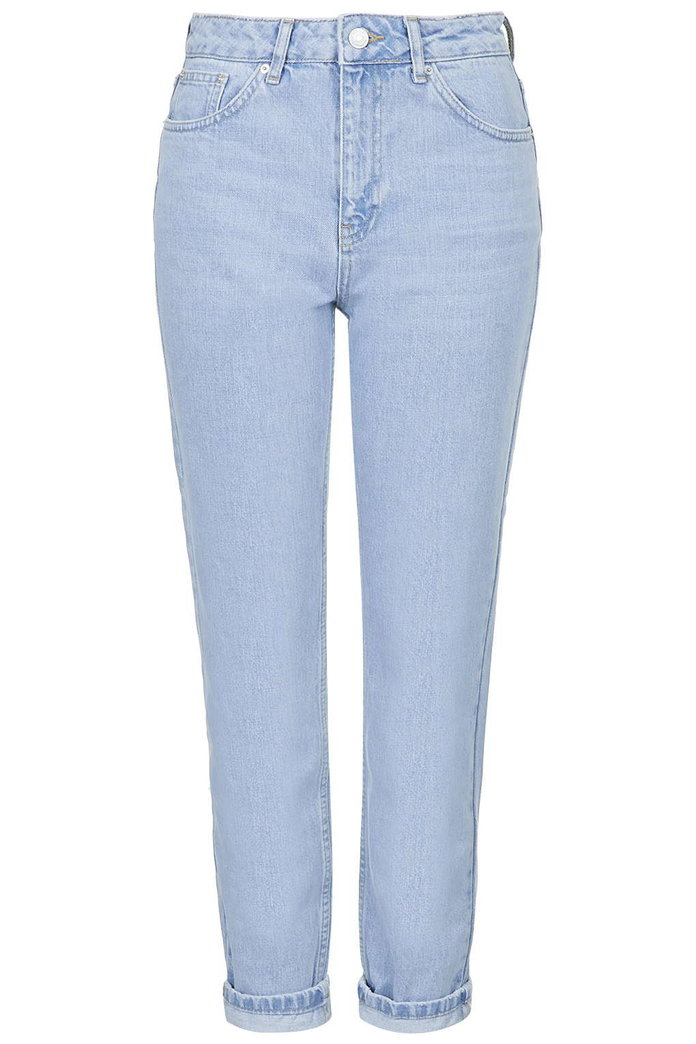 High Waisted Jeans: Our Edit Of The Best Pairs