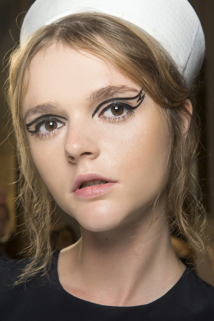 The 12 Best Liquid Eyeliners For That Perfect Cat Eye
