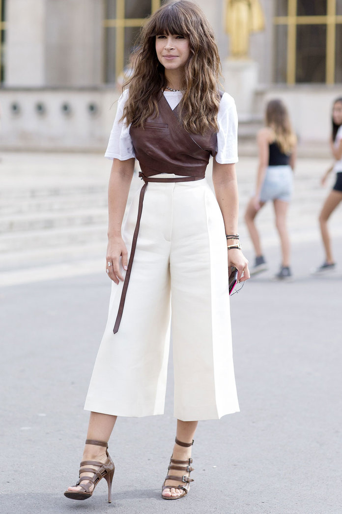 14 Culottes For All Your Day-To-Night Plans