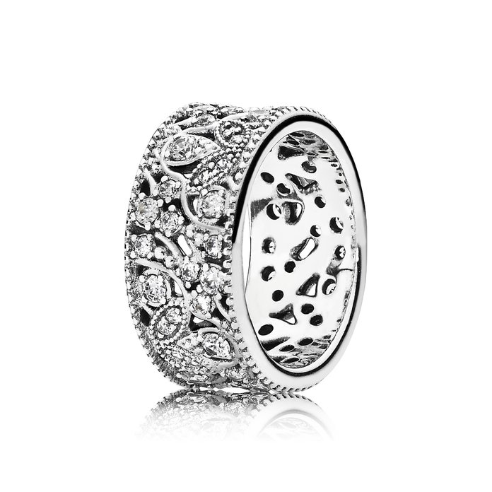 PANDORA Autumn 2015: See The Magnificent Kingdom Collection