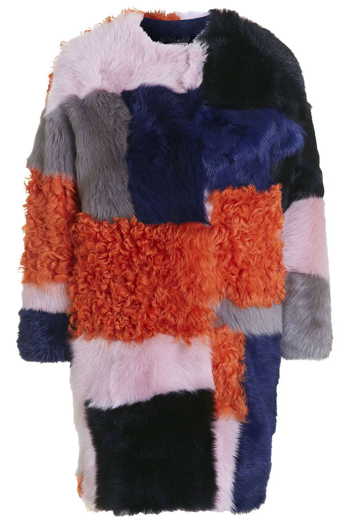 Why It's All About Shearling For Autumn/Winter...