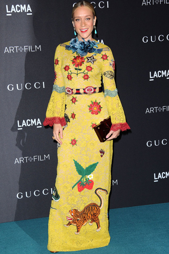 Why We're Still Talking About The LACMA Gala