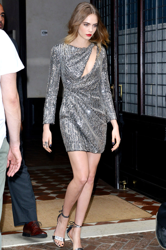 The Best Dressed Women Of 2015: 22 Stars Giving Us Serious Style Envy