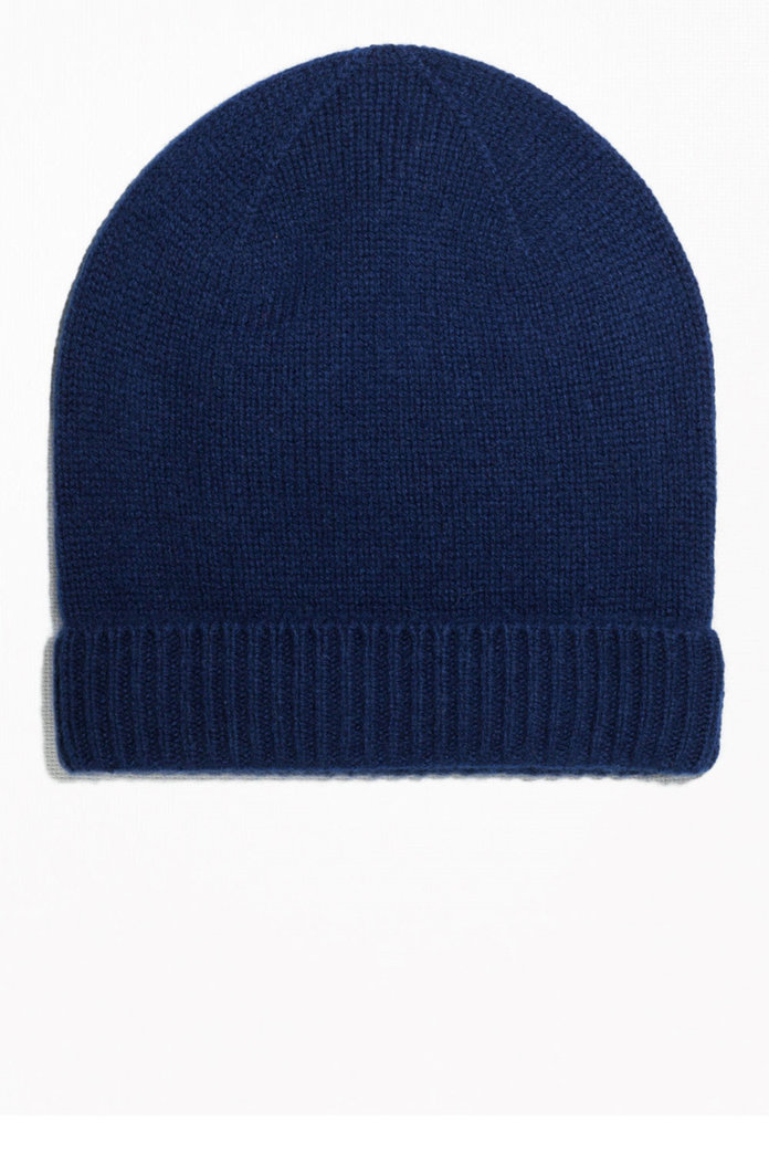 Brrr! The Hats We'll Be Wearing Now It's Got FREEZING