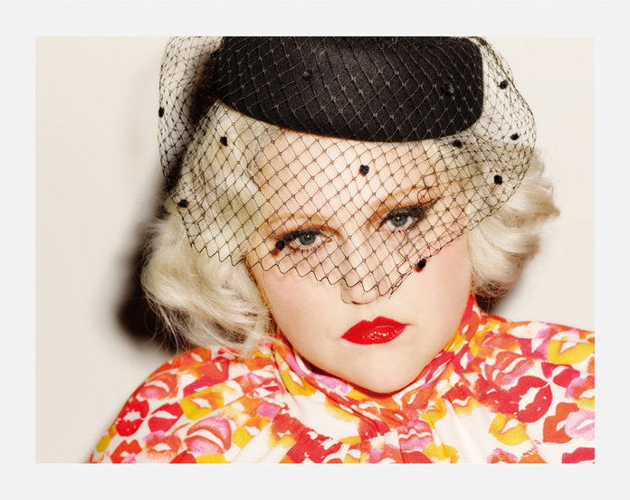 Your Plus-Size Style Wish List Just Got Longer: See Beth Ditto's Fashion Range In Full