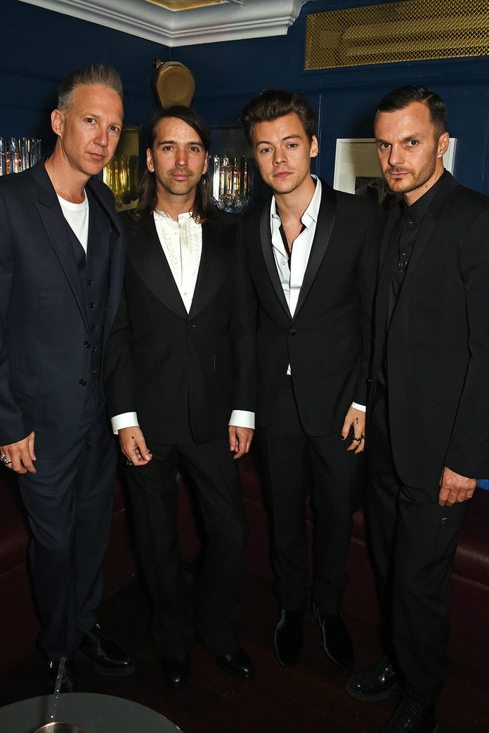 Harry Styles: See His Style Transformation In Full