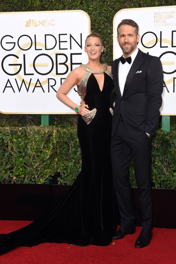 Blake Lively And Ryan Reynolds: Their Best #RelationshipGoals Moments
