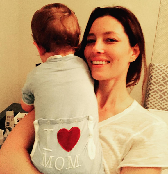 Celebrity Mother's Day Pictures: All The Super-Sweet Instagrams The Stars Are Sharing