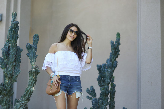 EXCLUSIVE: How To Do Coachella Like A Top Fashion Blogger