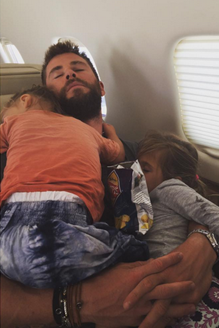 Celebrity Dads: Our Favourite Fatherly A-Listers (Too Adorbs)