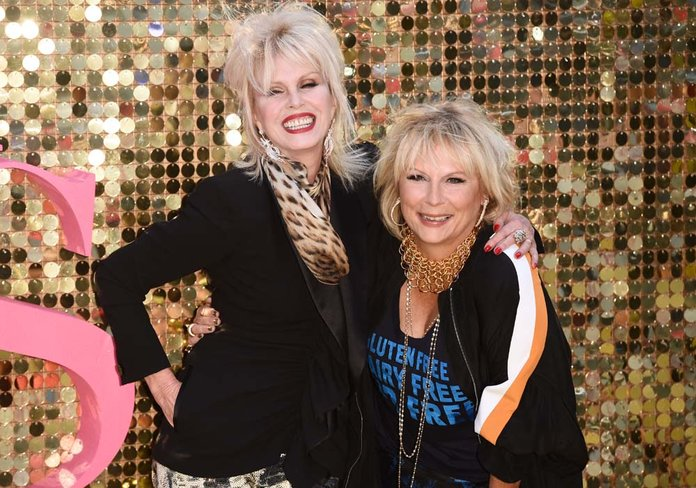 Absolutely Fabulous: The Movie: Your Ticket To The Greatest Red Carpet EVER!
