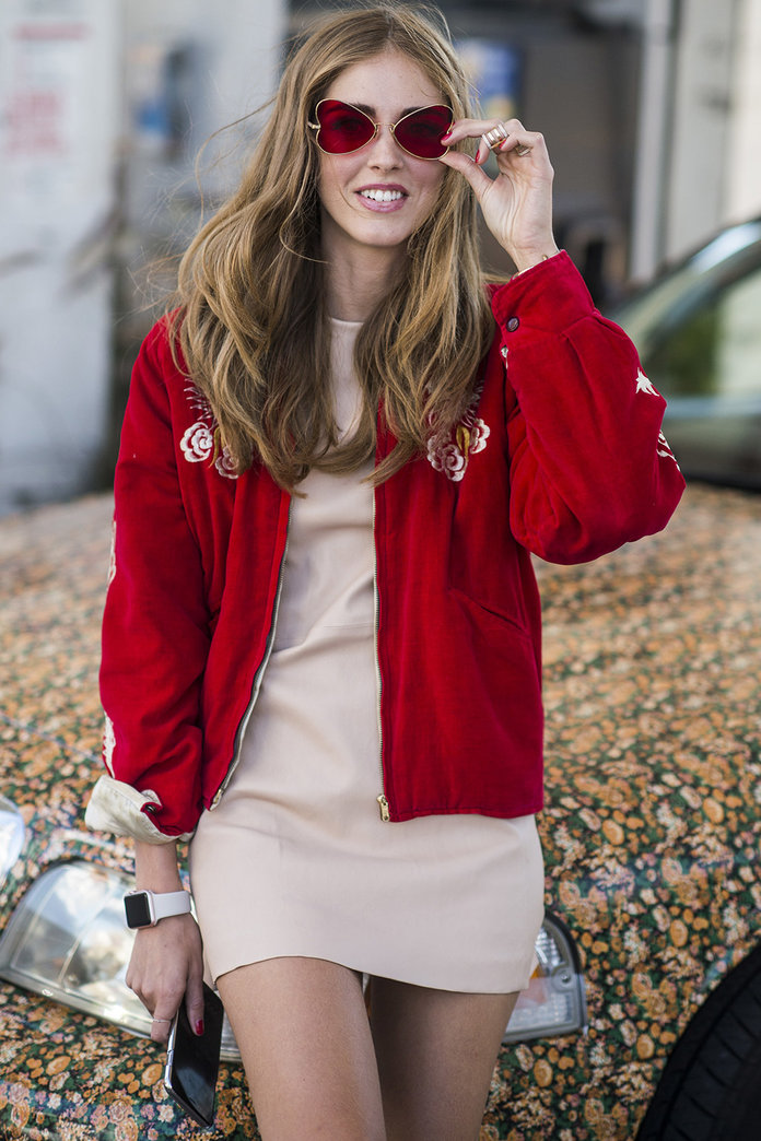The 30 Coolest Jackets To Wear This Autumn