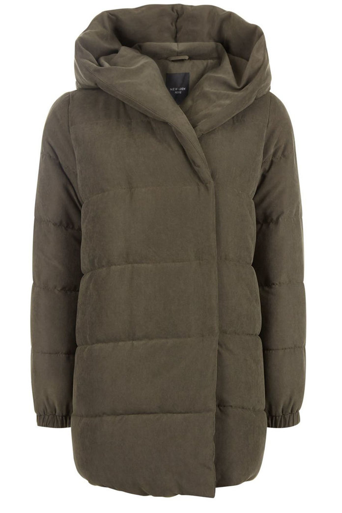 20 Cool And Cosy Puffa Jackets To Shop Now