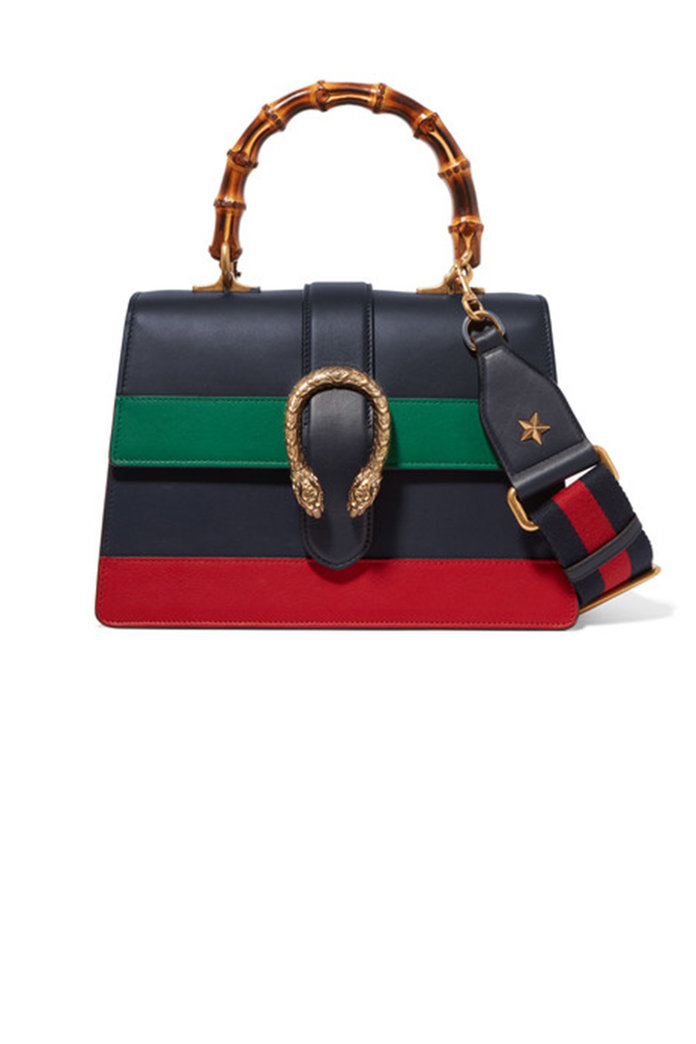 The Only Bag Edit You Need For Autumn Winter 2016